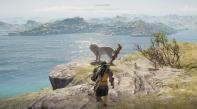Assassin's Creed Odyssey Legacy of the First Blade Episode 1 Hunted - Makedonia Lion Location