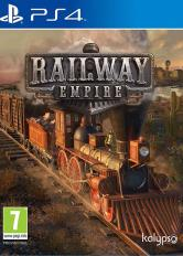 Railway Empire PlayStation 4 Review