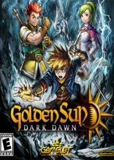 Golden Sun: Dark Dawn Review