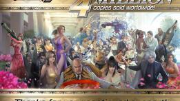 Tekken 7's Second Second Gets a New Trailer Showcasing New